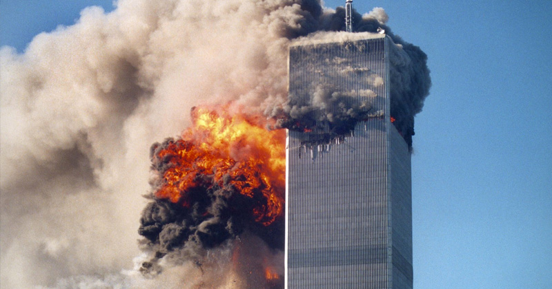 Image for Hacker group releases '9/11 Papers', says future leaks will 'burn down' US deep state