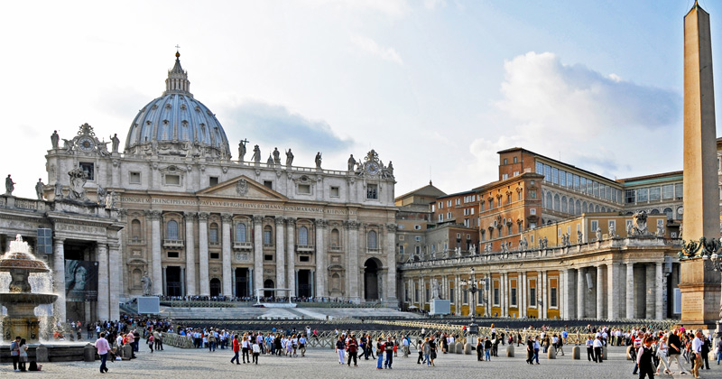 Image for Vatican Orders US Bishops to Delay Taking Action on Sexual Abuse Crisis