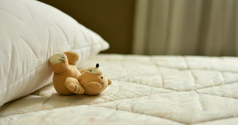 """Image for Experts Disagree If """"Catching Up"""" on Sleep Possible"""