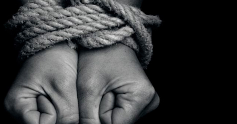 Image for Watch Live! America's Dark Secret: Sex Trafficking Now More Profitable Than Drugs