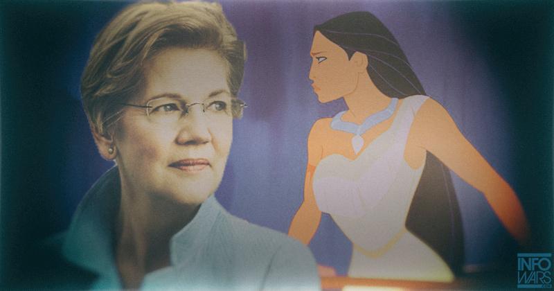 Image for Boston Globe Retracts Elizabeth Warren 'Native American' Ancestry Claim