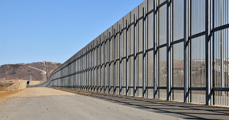 Image for Breaking: Mexican Border is Only Starting To Heat Up