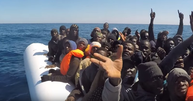 Image for Tunisia Seizes 9 Jihadists on Migrant Boat Heading for Italy