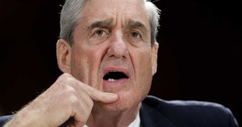 Image for Mueller Witness Exposes Prosecutor in Middle of Heated Court Battle, Shatters Leftist Narrative