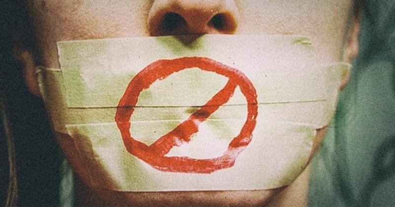 Image for Watch Live: NZ Massacre Leads To Criminalizing Free Speech Worldwide
