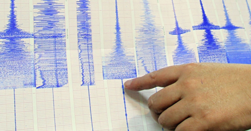Seismic Shocker: The Number Of Global Earthquakes Over The Last 30 Days Is More Than 50% Above Normal – NewsWars