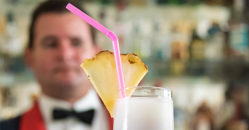 California City Threatens Waiters With Jail For Serving Straws – NewsWars