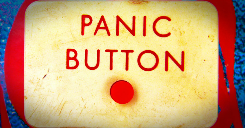 Image for Why Does The Federal Reserve Keep Slamming The Panic Button Over And Over If Everything Is Okay?