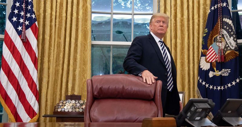 Image for BREAKING: Mueller Preparing Indictments of Leading Journalist Ahead of Trump Overthrow