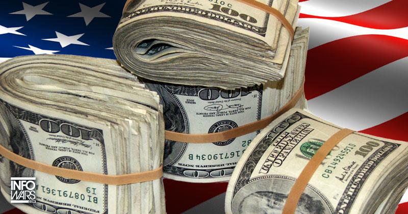 Image for Billionaire Elites Fund Democrats