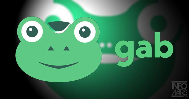 Image for Google Blacklists Free Speech Platform Gab's Latest App