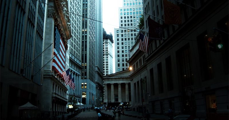 """Image for Marc Faber: America """"Already in a Recession"""""""
