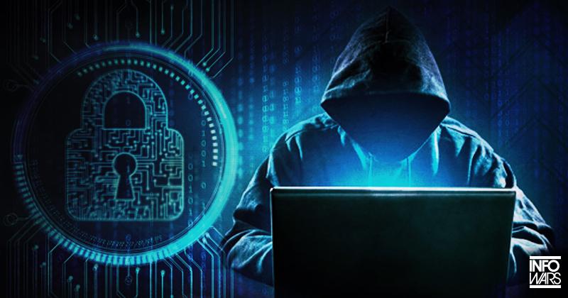 Image for Breaking Exclusive: Alex Jones Responds To Deep State Hack Psyop Operation