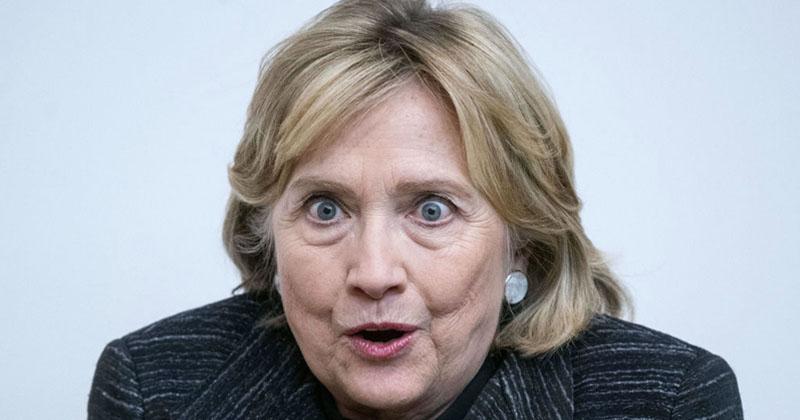 Image for Hillary Clinton 2020 Announcement Triggers Meme Firestorm