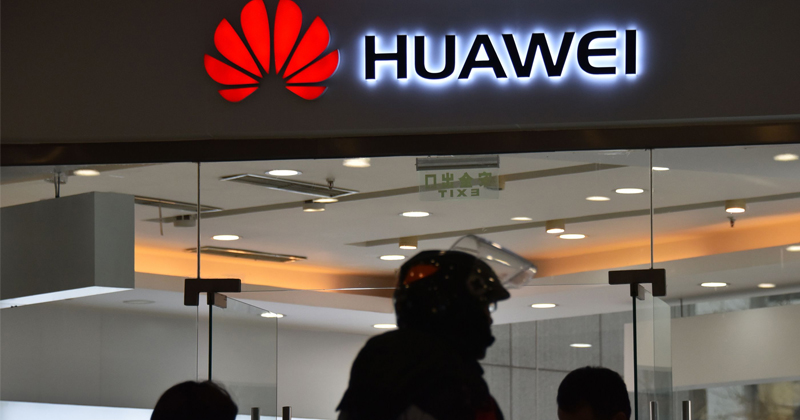Image for China Arrests Former Canadian Diplomat as Gov Fears Reprisal For Huawei CFO
