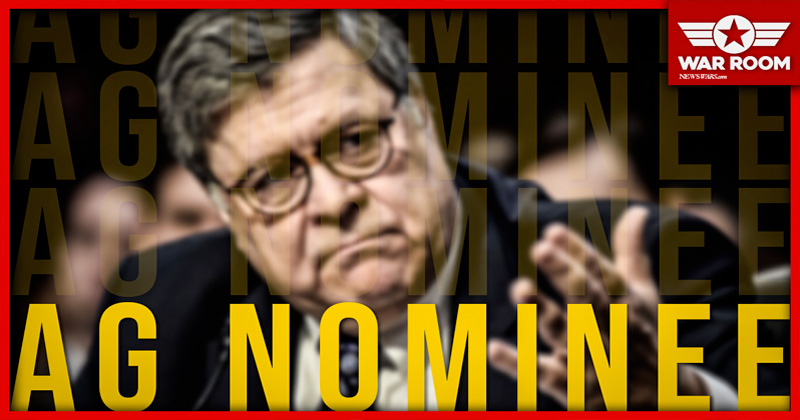 Image for Has Donald Trump Sown The Seeds Of Destruction With His AG Nominee?