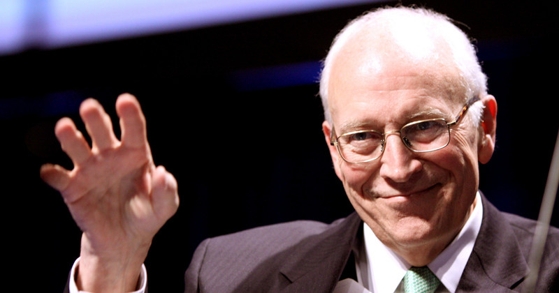 VICE: The View From Cheney's Hell – NewsWars