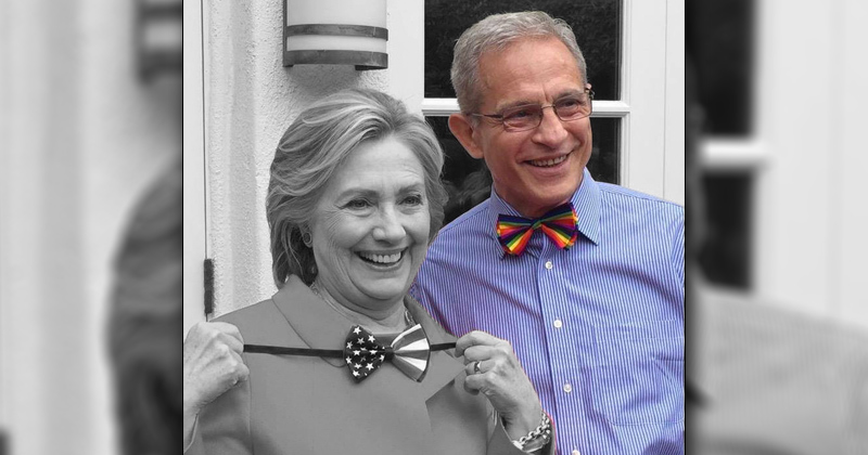 Image for Watch Live: Major Democrat Donor Ed Buck Arrested and Charged with Running Hollywood Drug House