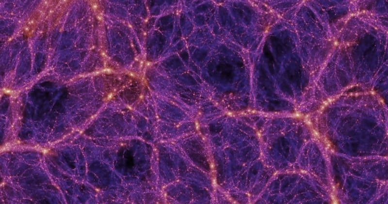 Image for Where is the Universe Hiding its Missing Mass?