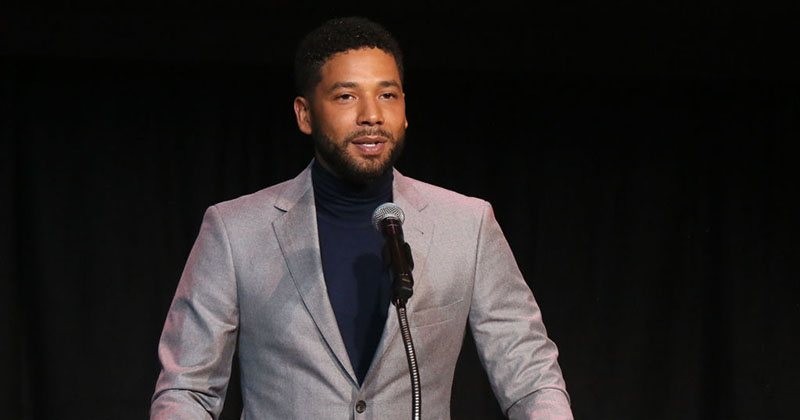 Image for Report: FBI Investigating Whether Smollett Had Accomplices in Chicago Who Directed Staged Attack