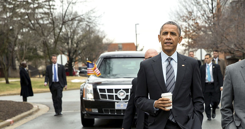 Image for Obama Responsible For The Death Of Thousands Of Muslims, Media Ignores