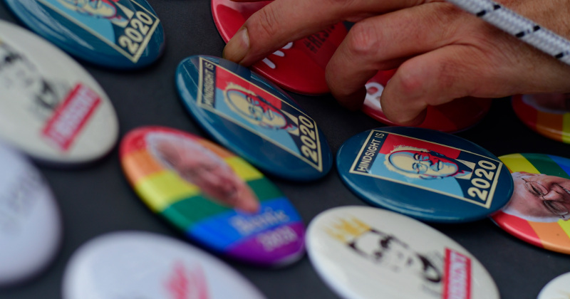 Image for Dem 2020 Candidates to Address 'LGBTQ Issues' at Special Forum