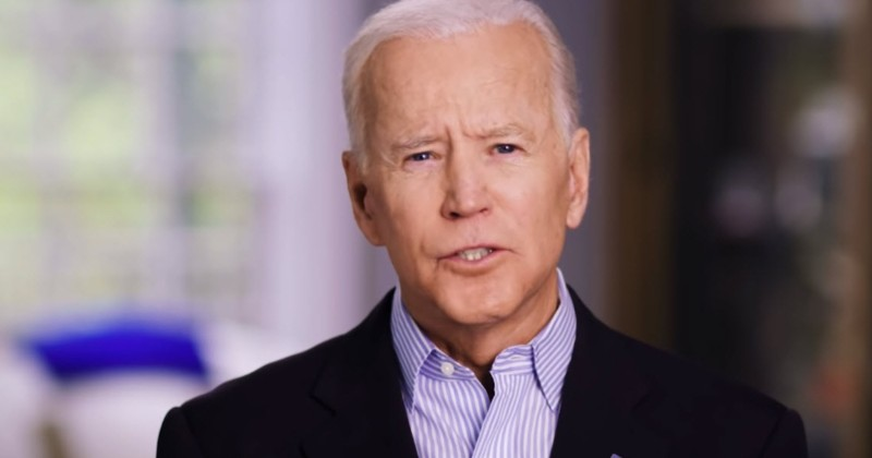 """Image for Joe Biden Launches His Campaign on the Lie That Trump Said Neo-Nazis Were """"Very Fine People"""""""