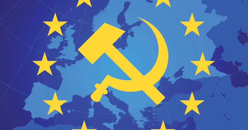 Image for Leading Eurocrat Guy Verhofstadt Admits EU Wants an 'Empire'