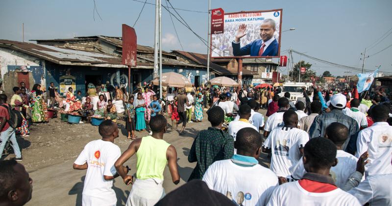 Over 300,000 Flee Violence in Congo Amid Massive Ebola Outbreak