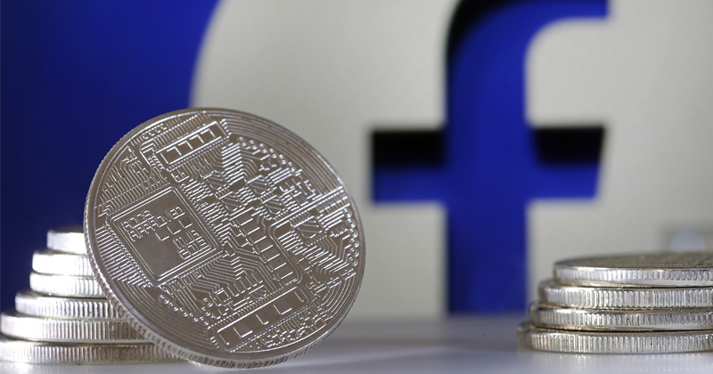"""Image for Facebook """"Internet of Money"""" to Control Bill Pay, Access to Public Transportation"""