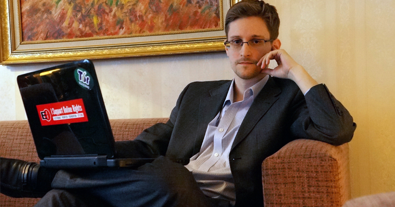 Image for Bombshell Breakdown of Snowden's New Book