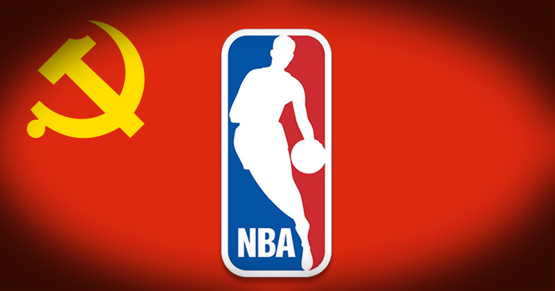 Image for China state media: NBA's Silver will face 'retribution' for saying Beijing wanted Rockets GM fired