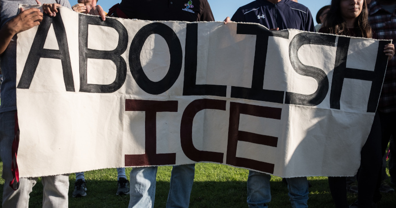 Jury Acquits Man Who Offered $500 Bounty To 'Anyone Who Kills' An ICE Agent