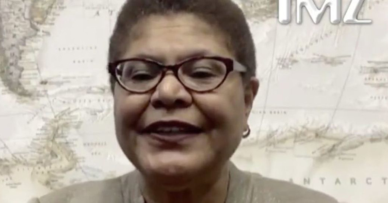 karen bass - photo #21