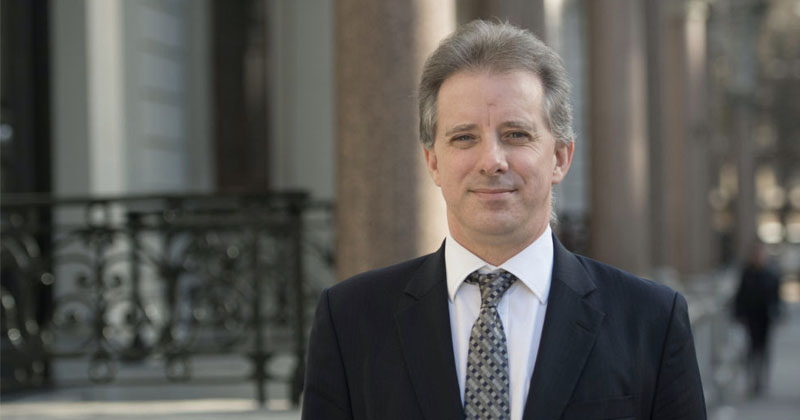 Image for Bombshell: IG Horowitz Admits FISA Warrants Based 'Entirely' on Debunked Steele Dossier