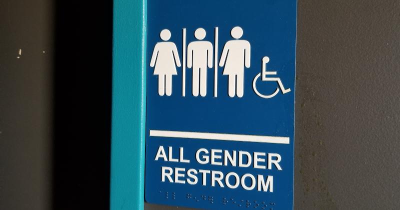 'Gender-Neutral' School Bathroom Plan Blocked by Outraged Aussies