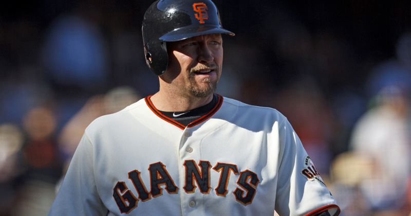 Image for Pro-Trump MLB Player Excluded From SF Giants' World Series Reunion
