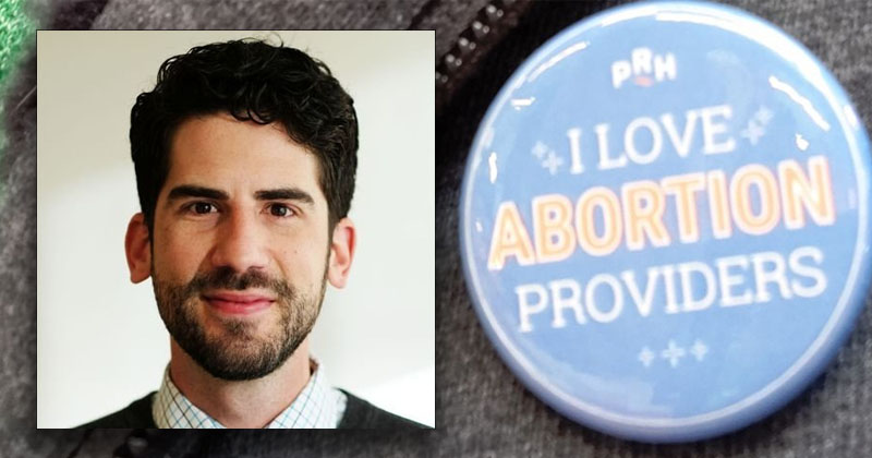 Image for Abortionist: 'It Makes My Day' When I See A Woman Come Back For Another Abortion