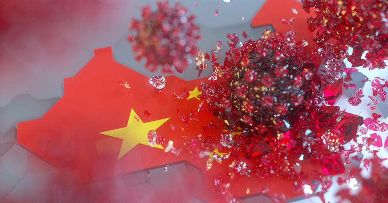 """Image for University Of Wisconsin: Claiming Coronavirus Is From China Is """"Racist"""""""