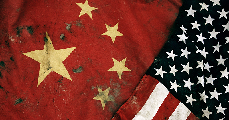 Image for Chinese State Media Argues World Has Been Deceived By 'American Values' Of Freedom And Democracy