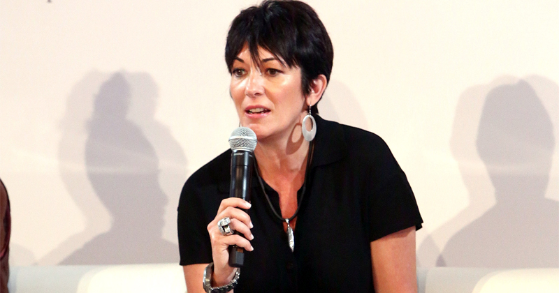 Image for INDICTMENT: Ghislaine Maxwell Sexually Abused Children Alongside Jeffrey Epstein