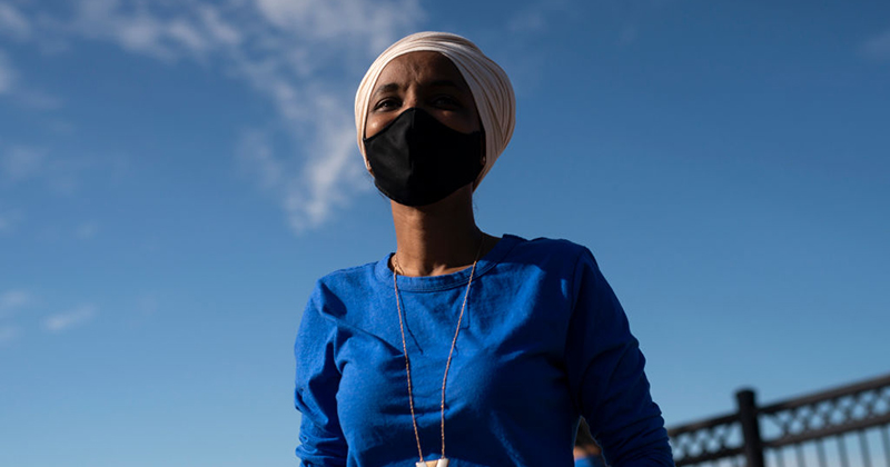 Image for Second O'Keefe Video Drops: Alleged Cash-For-Ballot Transaction Caught On Tape, Ilhan Omar Accused Of Direct Involvement