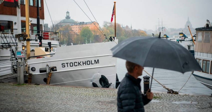 Image for Sweden Refuses to Impose New Lockdown Measures, Saying People Have Suffered Enough