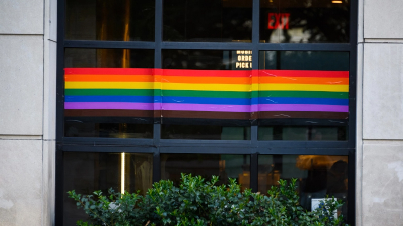 Image for Starbucks Terminated Employee Over Refusal to Wear LGBT 'Pride' Shirt, Lawsuit Claims