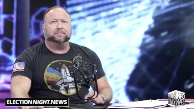 Watch Live: Globalists Preparing False Flag To Blame On Q?
