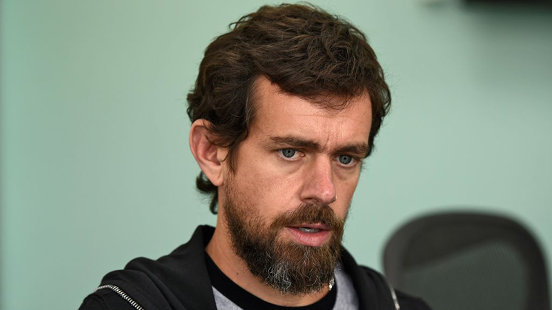 "Image for Jack Dorsey Admits Twitter Banning Trump Was ""Destructive"" and ""Dangerous"""