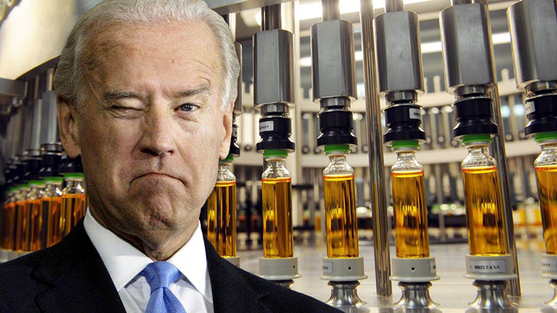 Image for Biden Scraps Trump's Executive Order Lowering Prices of Insulin, EpiPen For Impoverished Americans