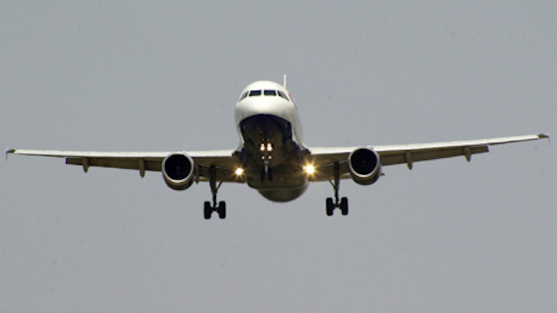 Image for Another Boeing Plane Makes Emergency Landing Due to Engine Trouble