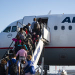 Greece Issuing Travel Documents to Thousands of Migrants Flying to Germany
