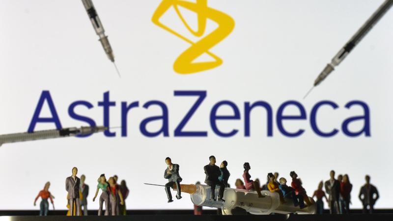 Image for Ireland Halts AstraZeneca Jabs Over Blood Clot Risk